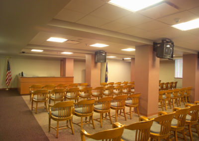 Dauphin County Courthouse Renovations V