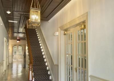 Hotel Fauchere Entrance, 5
