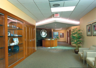 Prudential Insurance Co Client Services Center I