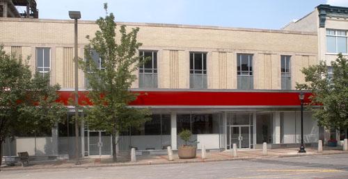 Woolworth Development Co Building Reno II