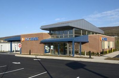 PNC Bank | Financial Institution Prototype