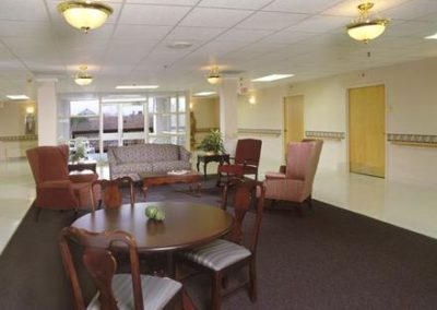 Holy Family Residence | Long Term Care Residence
