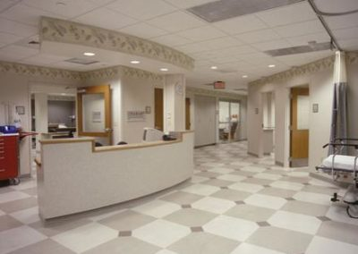 Wills Eye Surgery Center | Surgical Center Conversion