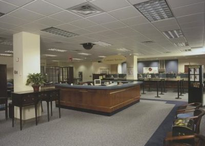PNC Bank | Administration Branch Renovations