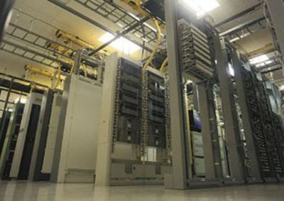 CTSI, Inc. | Telephone Switching Facilities