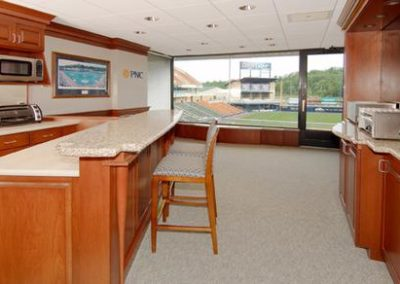 PNC Bank | Sporting Event SkyBox