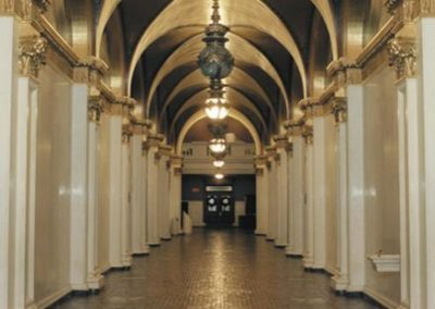 Pennsylvania's Capitol Building | First Floor – South Wing