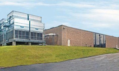 H.T. Lyons | Central Utility Plant